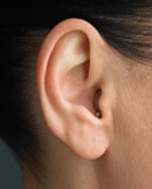 completely in the canal cic hearing aid seattle washington