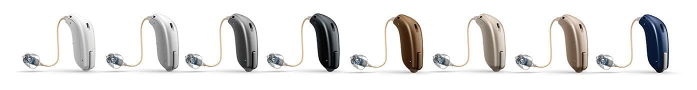 Hearing aids seattle washington
