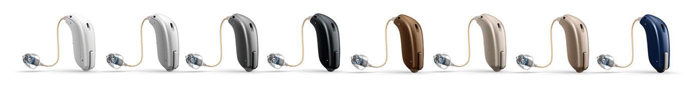 Hearing aids seattle washington